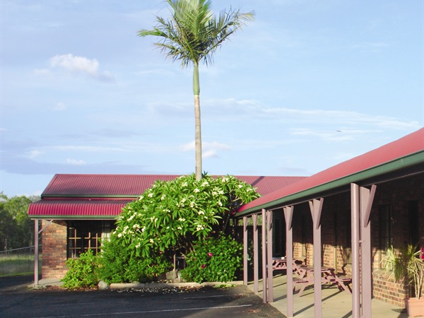 Fernvale Hotel-Motel - Accommodation Sunshine Coast