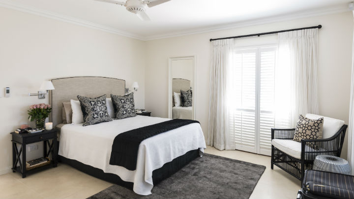Landridge on Stoneleigh Bed and Breakfast - Accommodation Sunshine Coast