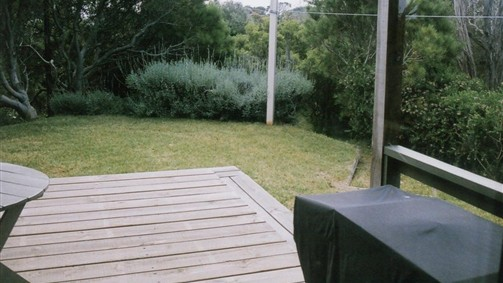 Kelly Lane Cottage Blairgowrie - Accommodation Sunshine Coast