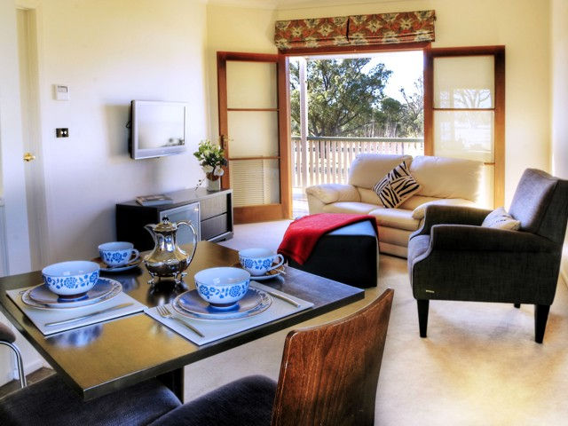 Alpine Lodges - Accommodation Sunshine Coast