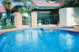 Alyn Motel - Accommodation Sunshine Coast
