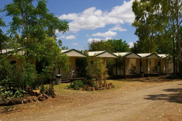 Bedrock Village Caravan Park - Accommodation Sunshine Coast