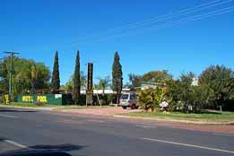 Blackall Coolibah Motel - Accommodation Sunshine Coast