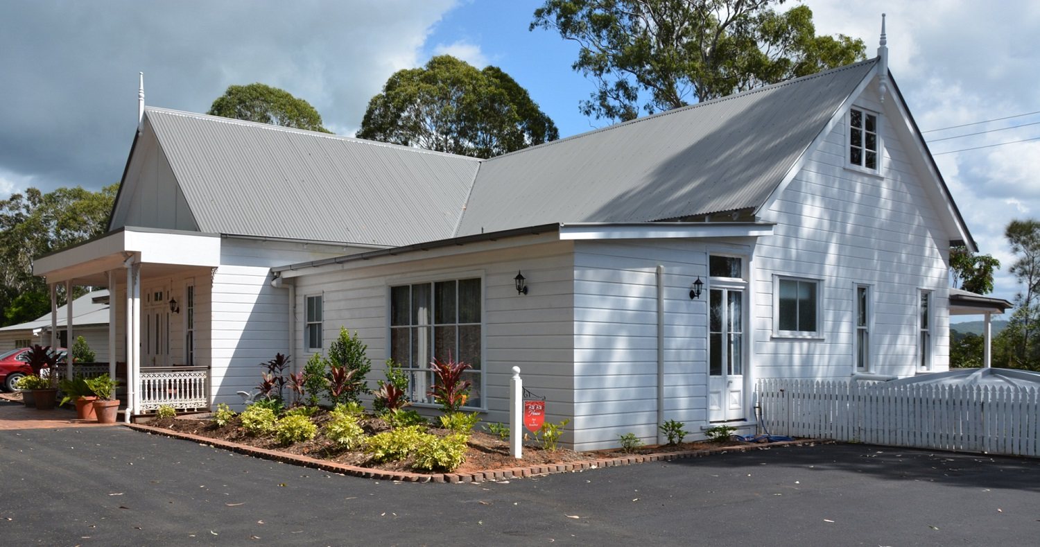 Bli Bli House Luxury Accommodation - Accommodation Sunshine Coast