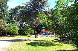 Cape Paterson Caravan Park - Accommodation Sunshine Coast