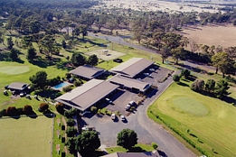 Club Inn Resort West Wyalong - Accommodation Sunshine Coast