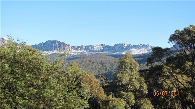 Craggy Peaks - Accommodation Sunshine Coast