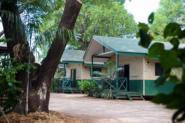 Discovery Holiday Parks - Darwin - Accommodation Sunshine Coast