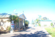 Foreshore Caravan Park - Accommodation Sunshine Coast
