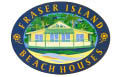 Fraser Island Beach Houses - Accommodation Sunshine Coast
