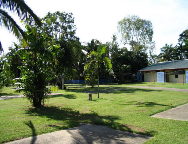 Googarra Beach Caravan Park - Accommodation Sunshine Coast