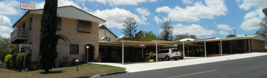 Goomeri Motel - Accommodation Sunshine Coast