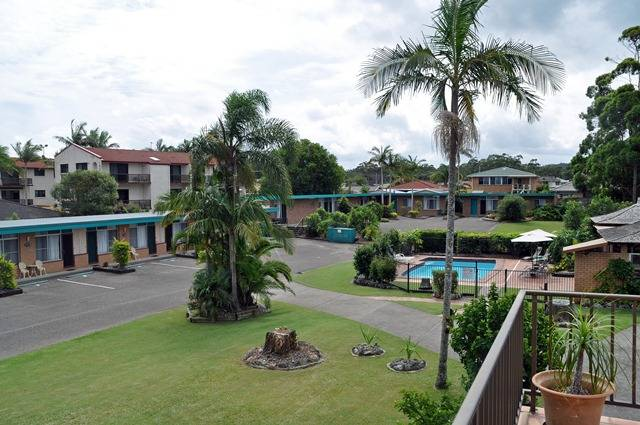 Haven Waters Motel and Apartments - Accommodation Sunshine Coast