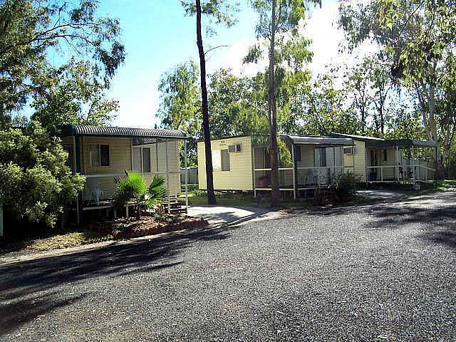 Highway Tourist Village - Accommodation Sunshine Coast