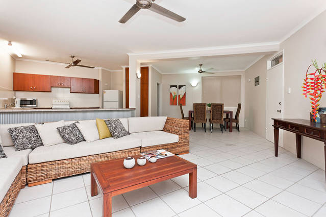 Kemboja Apartments - Accommodation Sunshine Coast