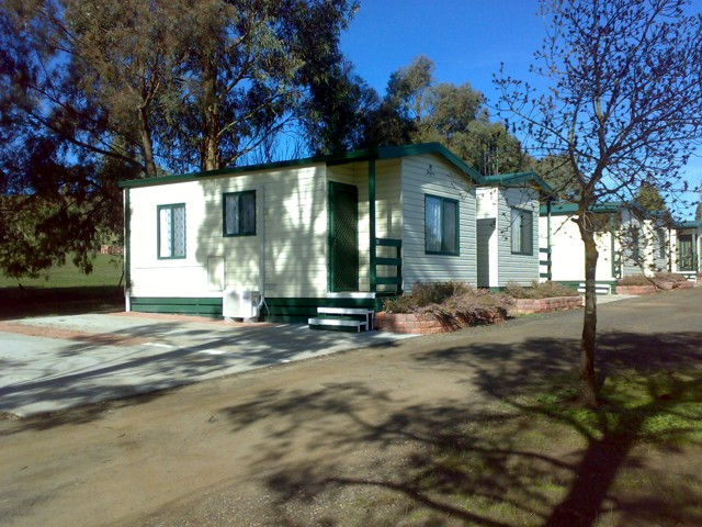Kilmore Caravan Park - Accommodation Sunshine Coast