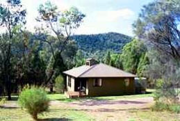 Kirima Cottages - Accommodation Sunshine Coast