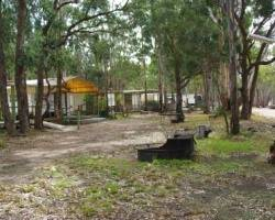 Lake Glenmaggie Caravan Park - Accommodation Sunshine Coast