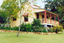 Mango Hill Cottages Bed  Breakfast - Accommodation Sunshine Coast