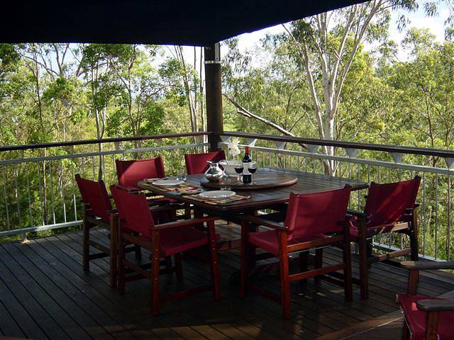 Mia Mia Bed and Breakfast - Accommodation Sunshine Coast