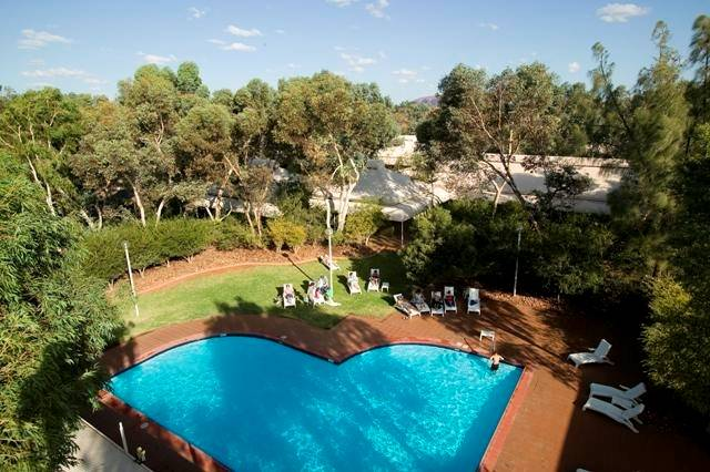 Outback Pioneer Hotel - Accommodation Sunshine Coast