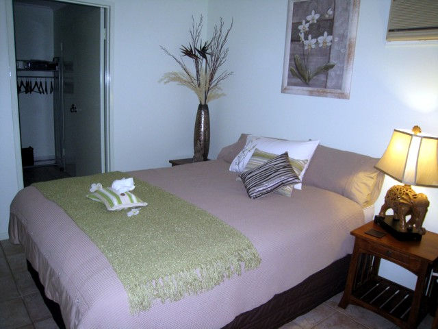 Palmerston Sunset Retreat - Accommodation Sunshine Coast