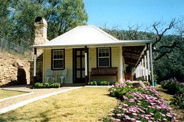 Price Morris Cottage - Accommodation Sunshine Coast