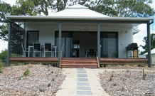 BIG4 Saltwater at Yamba Holiday Park - Accommodation Sunshine Coast
