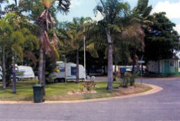Riverside Tourist Park Rockhampton - Accommodation Sunshine Coast