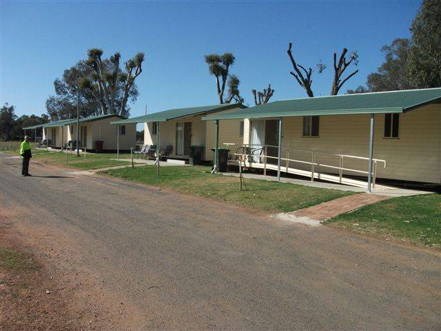 Riverview Caravan Park - Accommodation Sunshine Coast