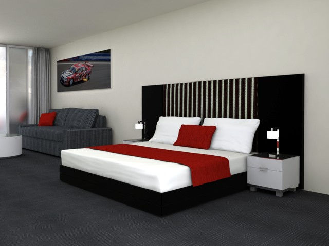 Rydges Mount Panorama Bathurst - Accommodation Sunshine Coast
