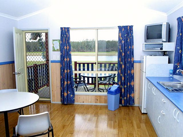 Stoney Park - Accommodation Sunshine Coast