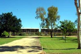Tarunda Caravan Park - Accommodation Sunshine Coast