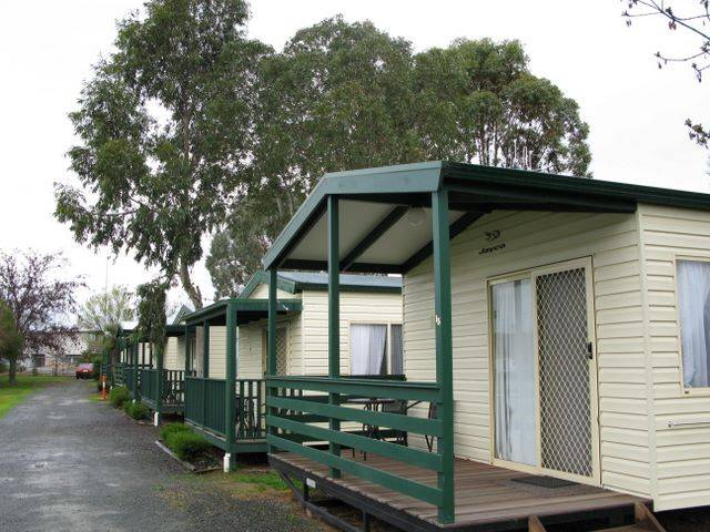 Tatura Caravan Park - Accommodation Sunshine Coast
