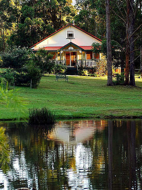 Telegraph Retreat - Accommodation Sunshine Coast