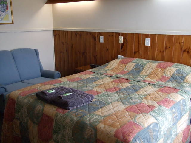 Terang Motor Inn - Accommodation Sunshine Coast