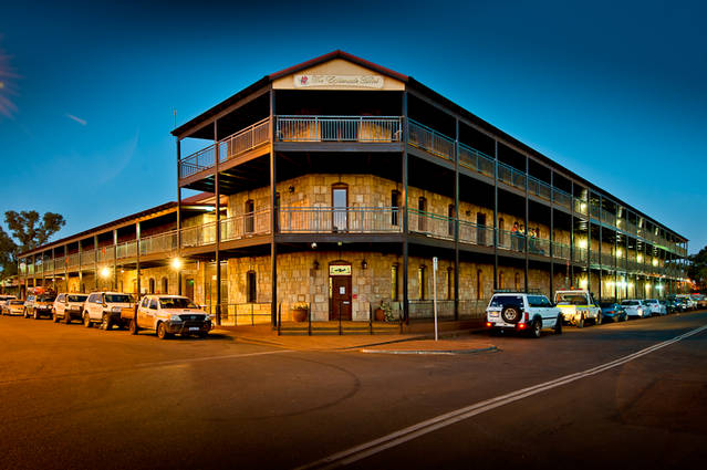 The Esplanade Hotel Port Hedland - Accommodation Sunshine Coast