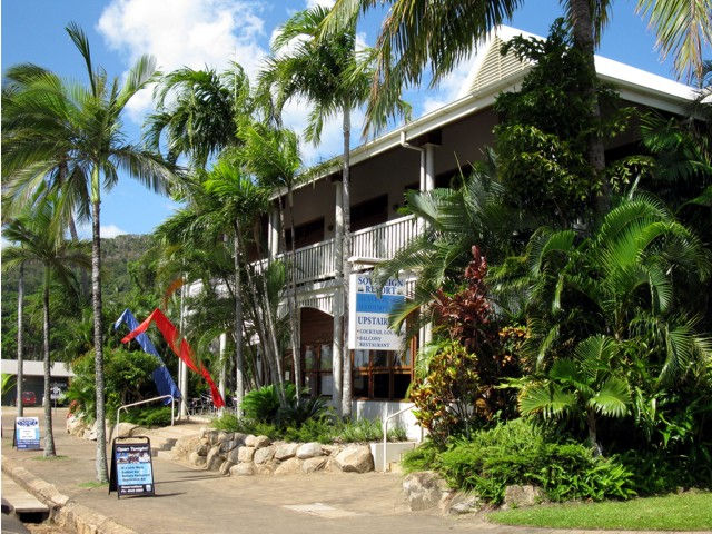 The Sovereign Resort Hotel - Accommodation Sunshine Coast
