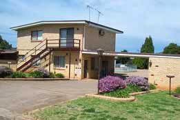 Wellington Motor Inn - Accommodation Sunshine Coast