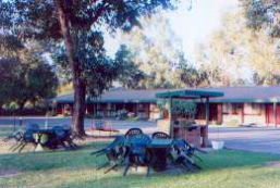 Whim-Inn Motel - Accommodation Sunshine Coast
