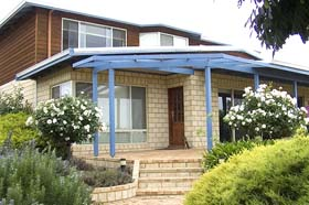 Jacaranda Heights Bed and Breakfast - Accommodation Sunshine Coast
