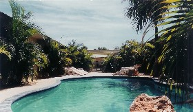 Ningaloo Lodge Exmouth - Accommodation Sunshine Coast