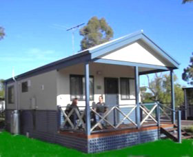 Pinjarra Cabins and Caravan Park - Accommodation Sunshine Coast