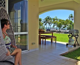 Absolute Beachfront Apartment - Accommodation Sunshine Coast