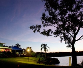 Lake Bennett Resort - Accommodation Sunshine Coast