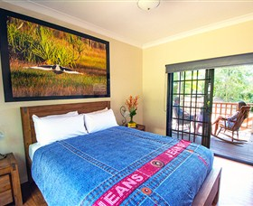 Litchfield Tourist Park - Accommodation Sunshine Coast