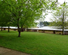 Laurel Hill Forest Lodge - Accommodation Sunshine Coast