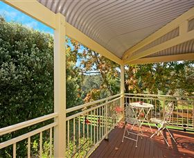 The Acreage Luxury BB and Guesthouse - Accommodation Sunshine Coast