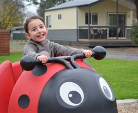 BIG4 Bendigo Marong Holiday Park - Accommodation Sunshine Coast