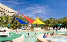 Ocean Beach NRMA Holiday Park - Accommodation Sunshine Coast